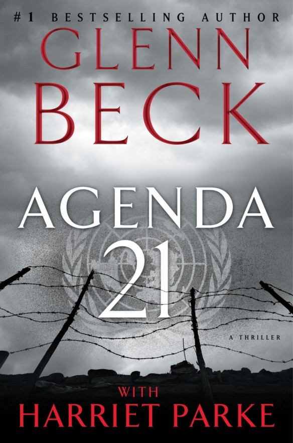 beck agenda 21