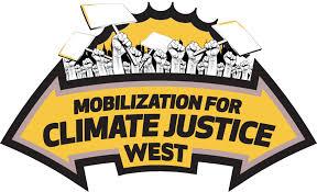 movbilization for clima justice