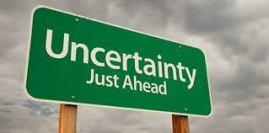 undercertainy