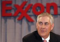 exxon-ceo